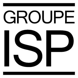 Logo ISP Groupe