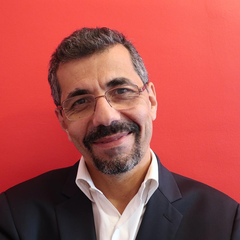 Philippe Mazet