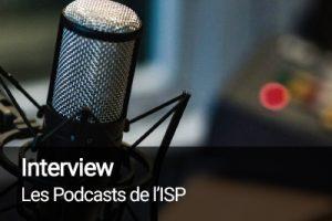 Les Podcasts de l'ISP